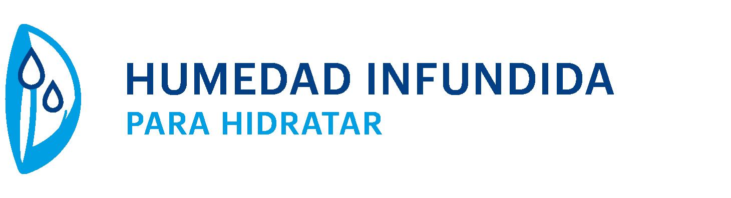 HUMEDAD INCORPORADA PARA HIDRATAR